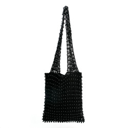 The Day in Day out Tote - Black, Bazar Bizar,