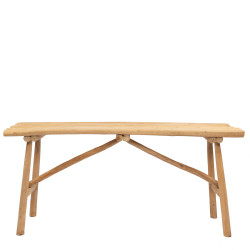 The Island Console - Natural, ,