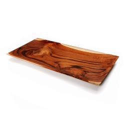 The Teak Root Sushi Plate - L, Bazar Bizar, L