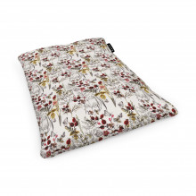 Fotoliu Units Puf (Bean Bags) tip perna, impermeabil, flori si fluturi