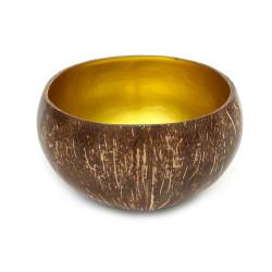 The Coco Food Bowl - Natural Auriu, ,
