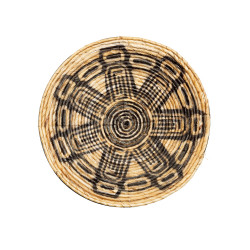 The Maya Plate - Small, , S