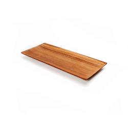 The Teak Root Sushi Plate - S, Bazar Bizar, S