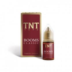 BOOMS CLASSIC 10ML Aroma concentrato