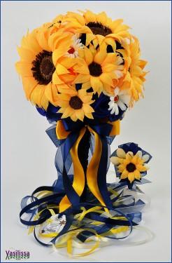 Bidermajer MAGDALENA i cvet za njega