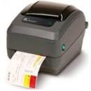 Impressora de etiquetas Zebra GK420d