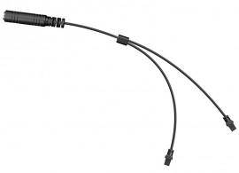Hangkivezető kábel fülhallgató csatlakoztatásához 10R-hez