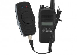 SENA SR10 Bluetooth-os kétirányú rádió adó-vevő adapter