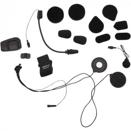 Univerzális sisak szett SMH5-höz (karos és vezetékes mikrofonnal)