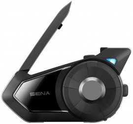 Sena 30K kommunikációs rendszer Mesh Intercom™ technológiával