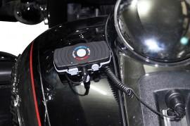 SENA SM10 kétcsatornás Bluetooth sztereó átjátszó állomás