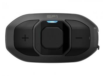SF1 Bluetooth kapcsolat egyedül vagy utassal motorozóknak