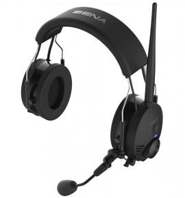 TUFFTALK zajvédős Bluetooth kommunikációs szett kép