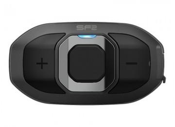 SF2- Motoros-Motoros közötti Bluetooth kapcsolat HD-hangszórókkal