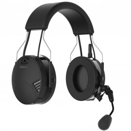 TUFFTALK zajvédős Bluetooth kommunikációs szett