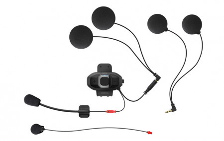 SF2 DUPLA CSOMAG HD-hangszórókkal, Motoros-Motoros közötti Bluetooth kapcsolat