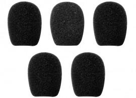 Szivacs készlet SMH10 mikrofonra (5 db)