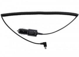 Szivargyújtós töltő (Micro-USB A-típusú)