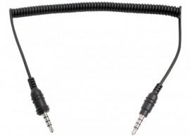 Telefon csatlakoztató kábel SR10-hez (Nokia)