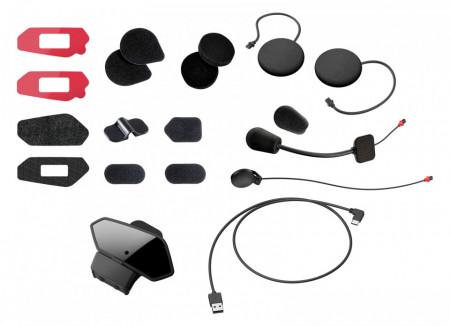 Univerzális beépítő készlet 50R-hez HD hangszórókkal