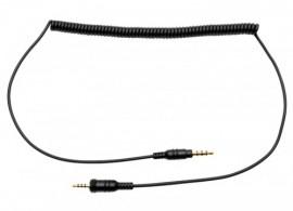 4-pólusú hang kábel 20S/30K-hoz