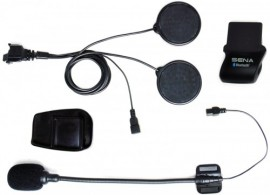Sisak szett karos mikrofonnal SMH5-höz
