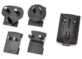 Hálózati töltő adapter (USB, univerzális) kép