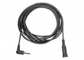 Hosszabbító kábel vezetékes PTT gombhoz