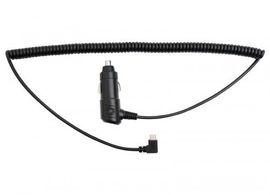 Szivargyújtós töltő (Micro-USB) SENA SR10-hez
