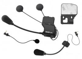 Univerzális sisak szett 20S/20S EVO/30K-hoz kisméretű hangszórókkal