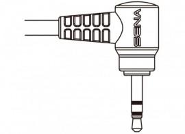 Kábel SR10 és Motorola PMR rádiókhoz (egy csatlakozós)