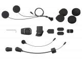 Univerzális sisak szett 5S-hez HD hangszórókkal