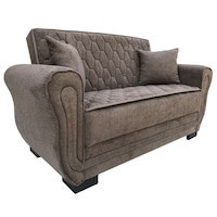 Sofa with Storage Space