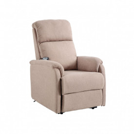 Electric relax armchair NUBE