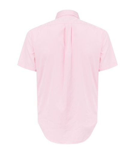 Slim Fit Fine Stripe Shirt