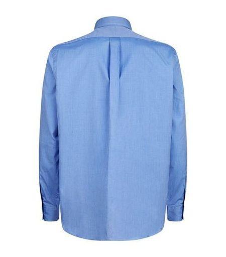 Cotton Twill Shirt for men