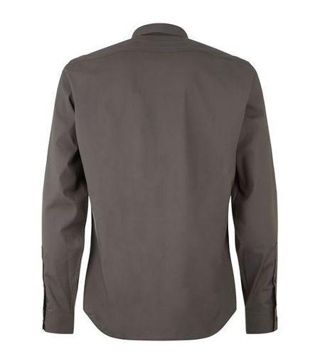 Check Detail Shirt