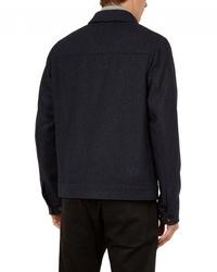 Rarebit Short Wool Jacket