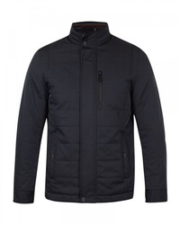Reller Quilted Harrington Jacket
