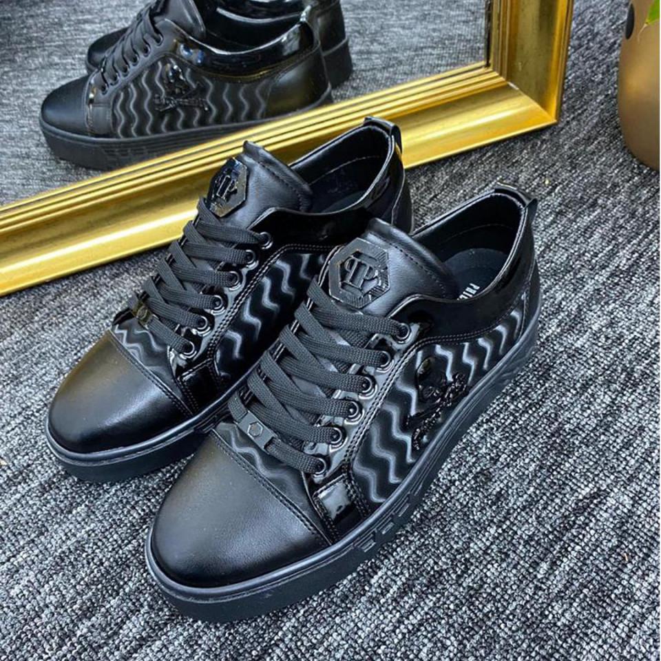 Pantofi sport barbati, model premium, ISAHAR