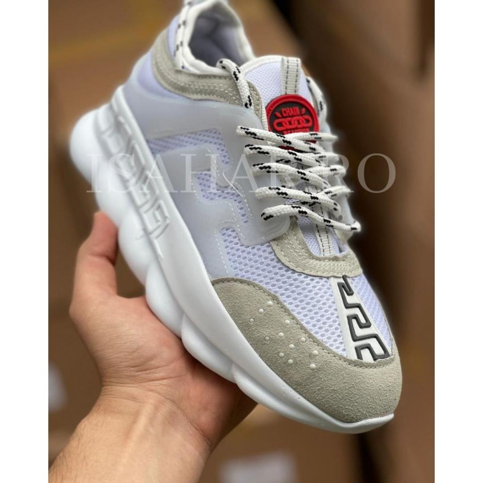 Pantofi sport barbati, un super model premium, ISAHAR