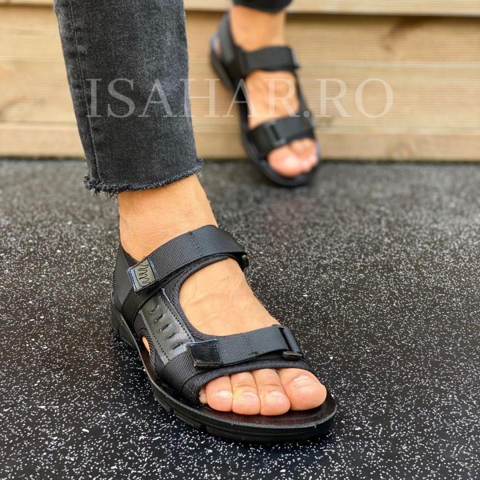 Sandale sport barbati, pentru drumetie, model nou, ISAHAR
