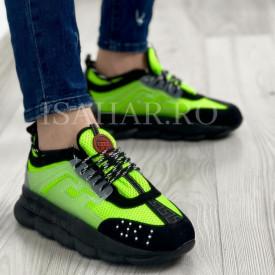 Pantofi sport barbati VRS, o culoare speciala, ISAHAR