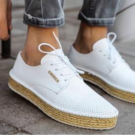 Pantofi sport barbati, model cu aplicatie iunta , pentru evenimente , ISAHAR