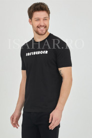 Tricou barbati , BREEZY un super model premium, ISAHAR