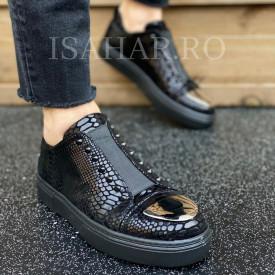 Pantofi sport barbati, model nou premium, pentru evenimente, ISAHAR