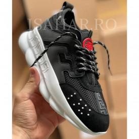 Pantofi sport barbati VRS, model simplu, casual, ISAHAR
