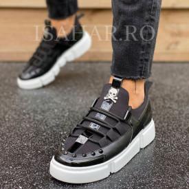 Pantofi sport barbati, model unicat, ISAHAR