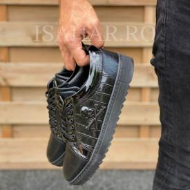 Pantofi sport barbati, un model cu aplicatii cool, ISAHAR
