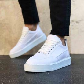 Pantofi sport barbati, CHARM, interior confortabil, ISAHAR